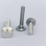 Surub cap torbant DIN 603 GR 8.8